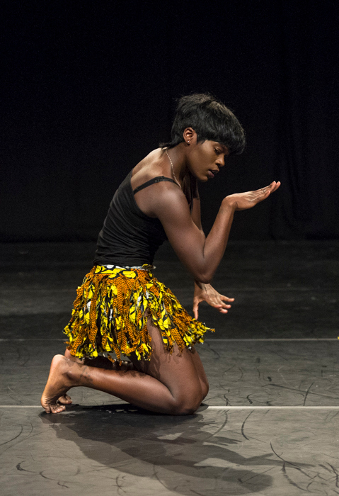 (Free DANCE Event) – DISSECTING PRINCIPLES LAB EXCHANGE .. with Judith Palmer and 'Funmi Adewole!